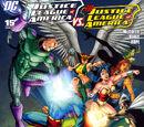 Justice League of America Vol 2 15