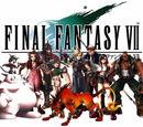 Nhân vật trong Final Fantasy VII