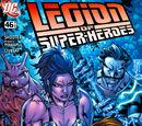 Legion of Super-Heroes Vol 5 46