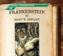Card 13: Frankenstein