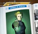 Card 26: Marie Curie