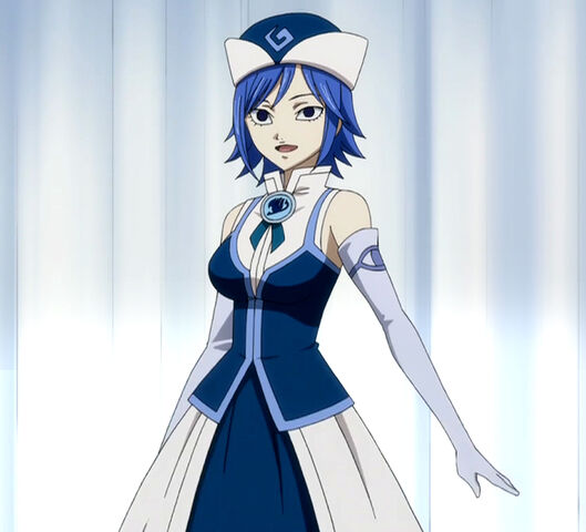 Fairy Tail - Page 5 529px-Juvia_on_stage