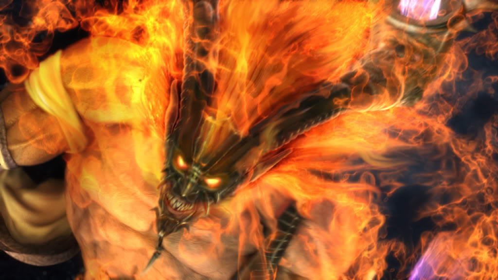 Final Fantasy Ifrit Wallpaper Image - Ifrit ffxiii.j...