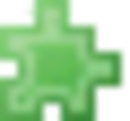 Green puzzle piece template.png