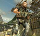 Уровни Modern Warfare 2