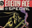 Enemy Ace Special Vol 1 1