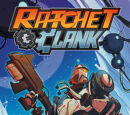 Ratchet & Clank: Issue 3: Lost and Spaced