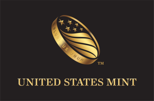 United States Mint Logopedia The Logo And Branding Site