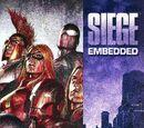 Siege: Embedded Vol 1 1