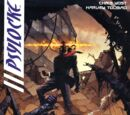 Psylocke Vol 1 3