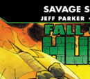 Fall of the Hulks: The Savage She-Hulks Vol 1 1/Images