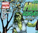 She-Hulk: Sensational Vol 1 1