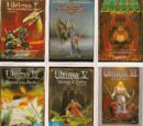 Ultima Collection Game Cards