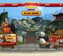 Kung Fu Panda World
