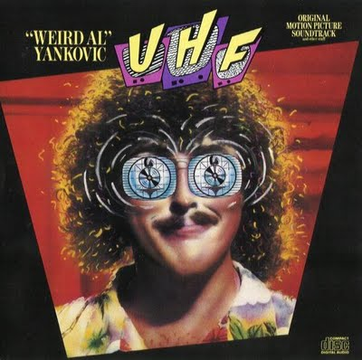 Album Uhf Original Motion Picture Soundtrack And Other