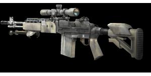 M14 EBR — Call of Duty Wiki