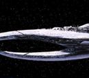 Sith starships