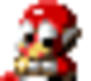 Sonic Blast sprites