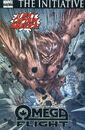 Omega Flight Vol 1 1 2nd Printing Variant.jpg