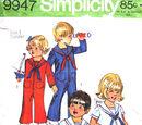 Simplicity 9947