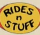 Rides 'n' Stuff