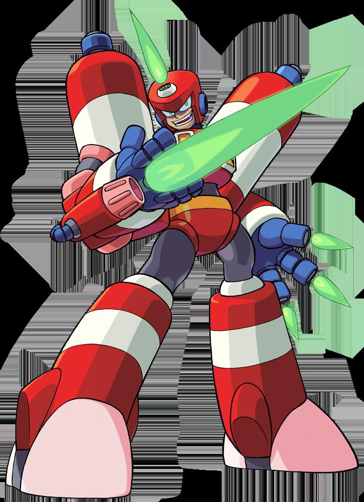 Your favorite mega manrockman character page 3 neogaf voltagebd Images