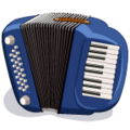 MonkeyBand Accordian-icon