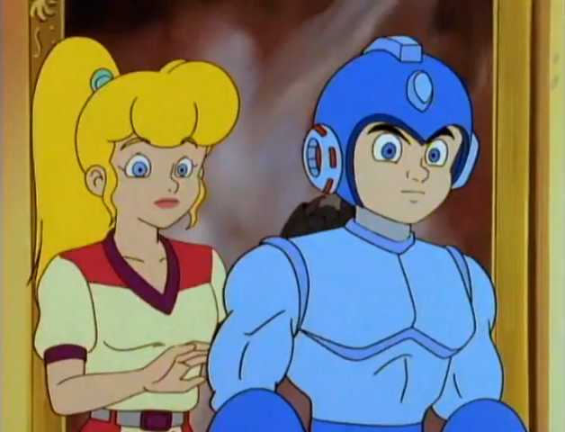 Whats With Megamans Baby Face Ugh Super Smash Bros For Wii U