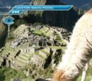 Card 240: Machu Picchu