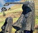 Card 252: Easter Island Stronghold