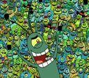 Plankton's cousins