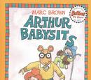 Arthur Babysits (book)