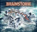 Brainstorm - All those Words (video)