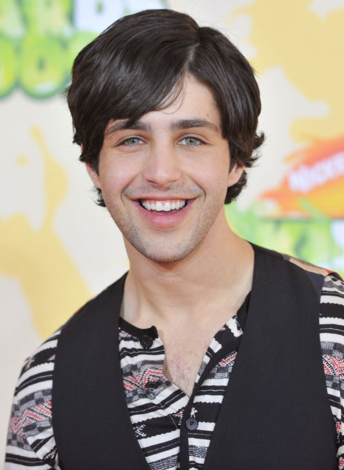 Josh peck nickipedia all about nickelodeon and its many