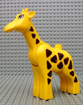 Giraffe Brickipedia The Lego Wiki