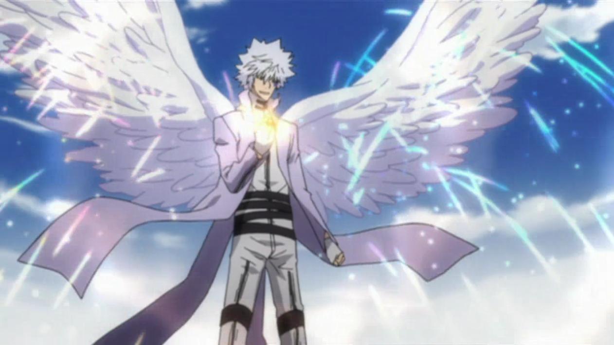 Kurei Lightning WIP Fierce_Byakuran