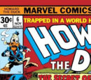 Howard the Duck Vol 1 6
