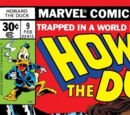 Howard the Duck Vol 1 9