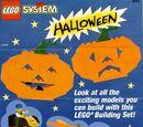 3047 Halloween Bucket