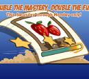 Double Mastery Weekend
