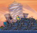 Worms Reloaded/Campaign Mission 2