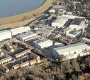 Shepperton Studios