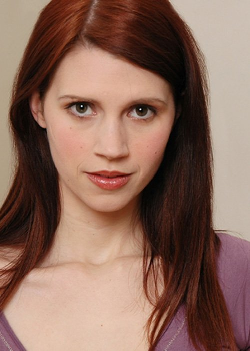 Julie McNiven nude 29