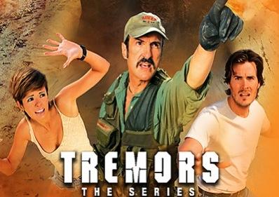 Tremors Series