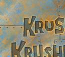 Krusty Krushers (transcript)