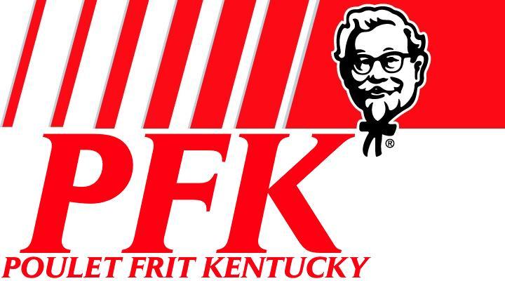 1997-2006Kfc Logo 1991