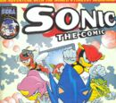Sonic the Comic Issue 192