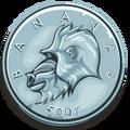MonkeyMoney Half Dollar-icon