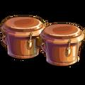 SimianTreasures Bronze Bongos-icon