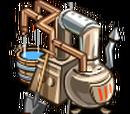 Organization Crate Items
